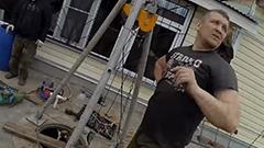 Ремонт абиссинских скважин